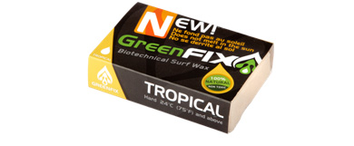 Greenfix Surf Wax
